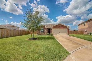 9506 Platinum Oaks, Rosharon TX 77583