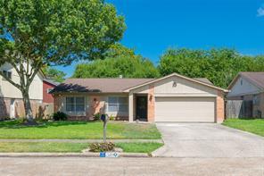7118 Maxwood, Spring, TX, 77379