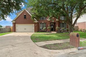 1914 Wynridge, Deer Park, TX, 77536