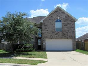 6518 Ponder Chase, Richmond, TX, 77407