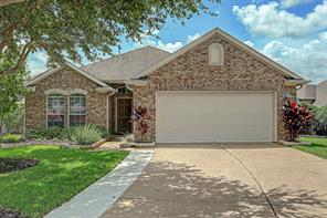 3414 Cactus Heights Lane, Pearland, TX 77581