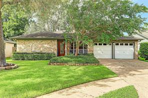 15606 Seaside, Houston TX 77062