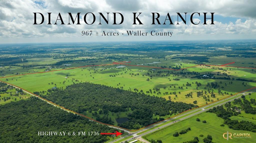 25668 Highway 6, Hempstead, TX 77445