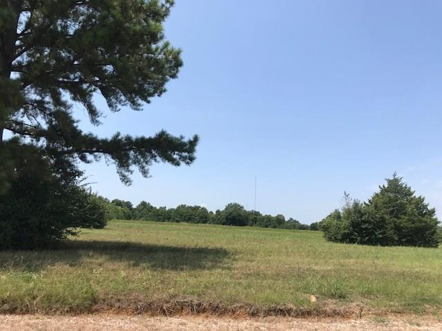 7.34 Ac Edminston Drive, Crockett, TX 75835