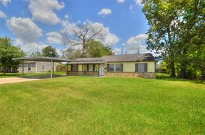 1613 Caspersen, Houston TX 77029