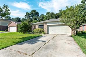 21831 Willow Downs, Tomball, TX, 77375