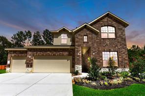 25718 Balsamwood Drive, Tomball, TX 77375