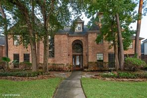 7907 Oxfordshire Drive, Spring, TX 77379