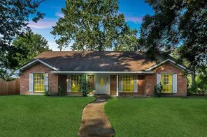 9602 Rocktree, Houston, TX, 77040