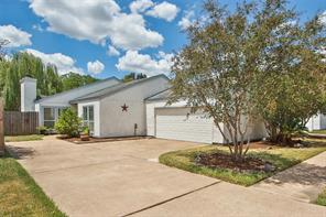 11523 Deep Meadow Drive, Houston, TX 77064