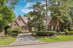 27 Shearwater, The Woodlands TX 77381