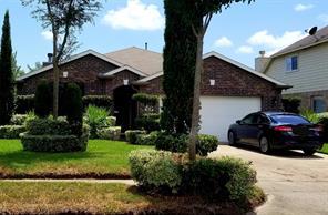 8009 Silver Oak, Texas City, TX, 77591
