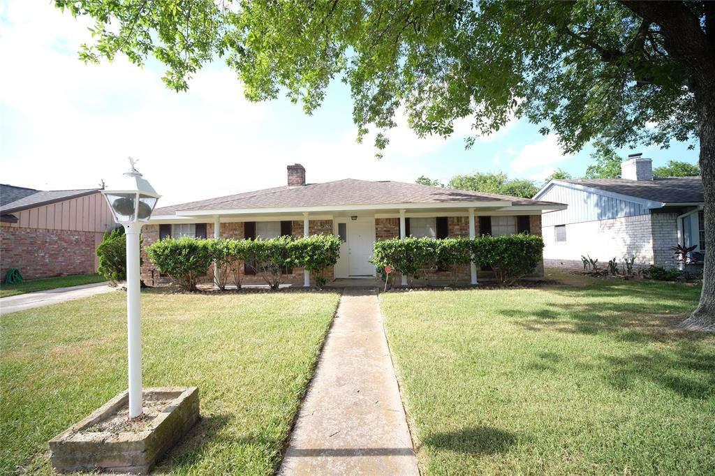 12422 Lima Drive, Houston, TX 77099