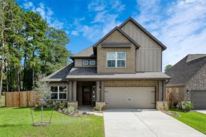 21006 Brave Legion Way, Tomball, TX 77375