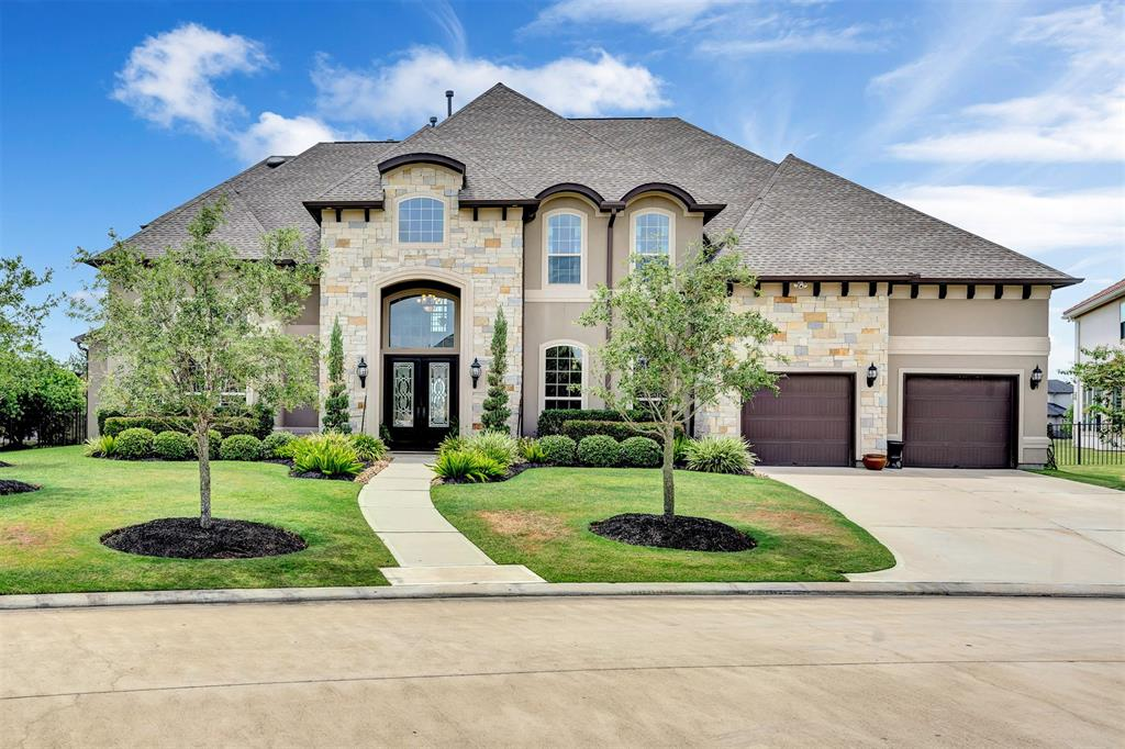 10323 Coronado Ridge Court, Cypress, TX 77433