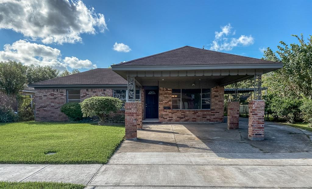 8506 Richcroft Street, Houston, TX 77029