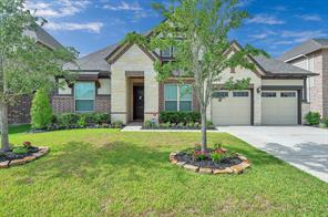 20519 Fertile Valley Lane, Richmond, TX 77407
