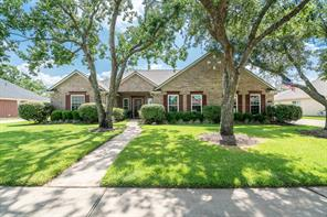 802 Piney Ridge, Friendswood, TX, 77546