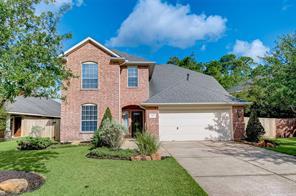 15115 Blackburn Cove Court, Cypress, TX 77429