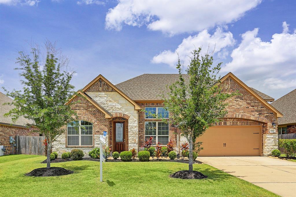 1512 Preserve Lane, Pearland, TX 77089
