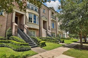 11 Colonial Row Drive, The Woodlands, TX 77380