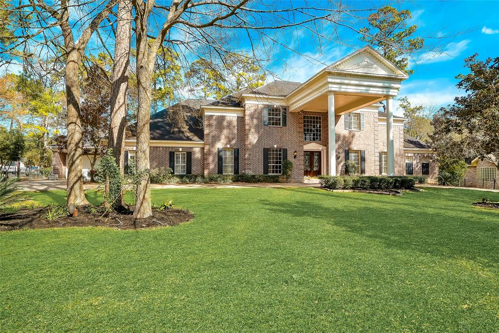 35 N Regent Oak, The Woodlands, TX 77381