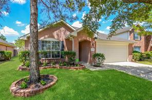 20422 Coleridge Lane, Richmond, TX 77407