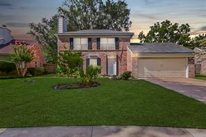 22803 Braken Manor, Katy TX 77449