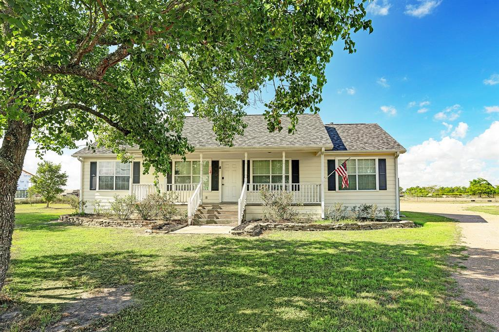 26701 90A Highway, Lissie, TX 77454