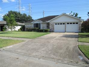 3718 Sunray, Pasadena, TX, 77503