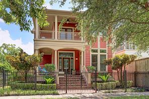 2024 Singleton Street, Houston, TX 77008