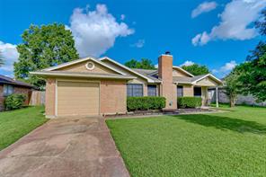 8503 Lazy Brook Lane, La Porte, TX 77571