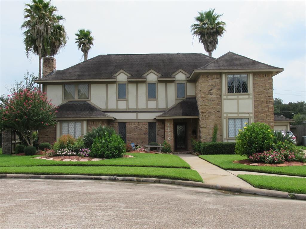 4226 Shanna Lane, Pasadena, TX 77504