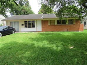 1201 Woodlock, Pasadena TX 77506