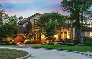 83 Lakeside, The Woodlands, TX, 77382