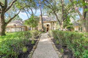 4915 Pine Garden Drive, Kingwood, TX 77345