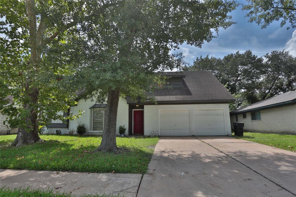 11915 Troulon Drive, Houston, TX 77072