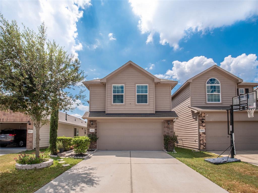 14810 Swansea Harbor Lane, Houston, TX 77053