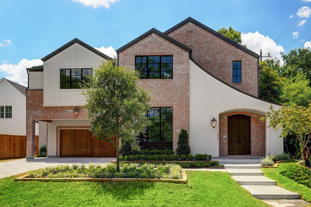 1022 Briar Ridge Drive, Houston, TX 77057