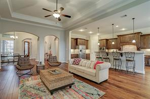 18411 Harlow Drive, Tomball, TX 77377