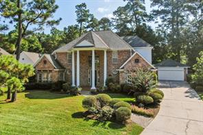 37 Dovewood, The Woodlands, TX, 77381
