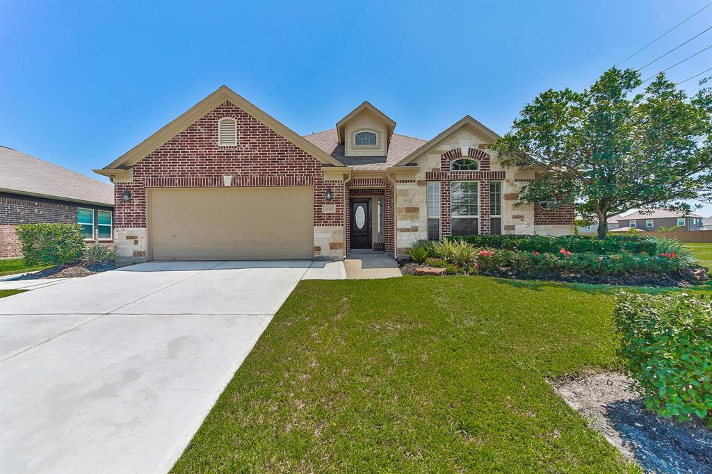 14502 Myers Drive, Houston, TX 77090