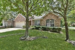 2 Davis Cottage Court, Conroe, TX, 77385