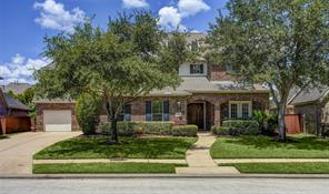 6015 Sandia Lake Lane, Houston, TX 77041