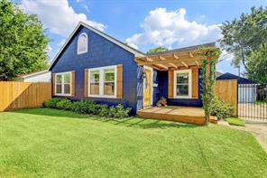 5610 Truett Street, Houston, TX 77023