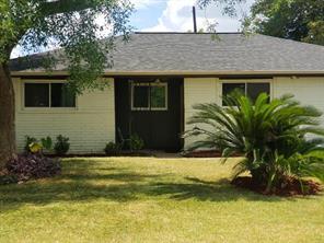 4803 Macridge Boulevard, Houston, TX 77053