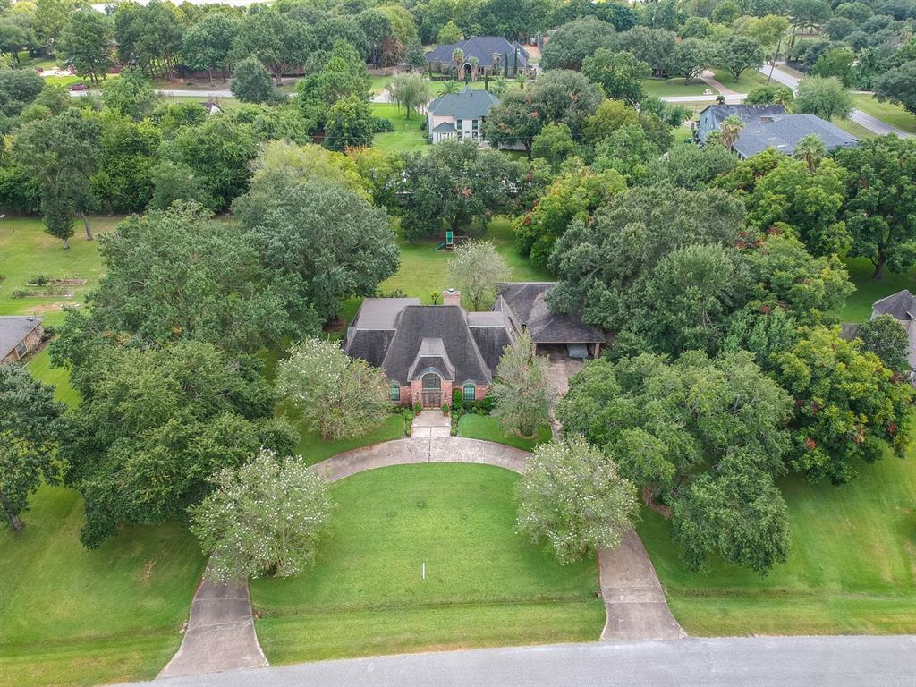 17010 N Ivy Circle, Houston, TX 77084