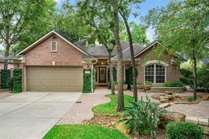 6 Crownberry Court, Spring, TX 77381