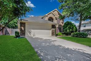 19314 Scarlet Cove Drive, Tomball, TX 77375