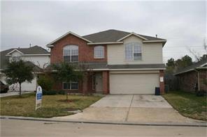 11918 Taylor Leigh, Houston, TX, 77066